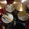 The Woodshed- Drum Tracks Studio