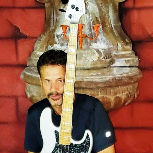 Chuck The Bassist