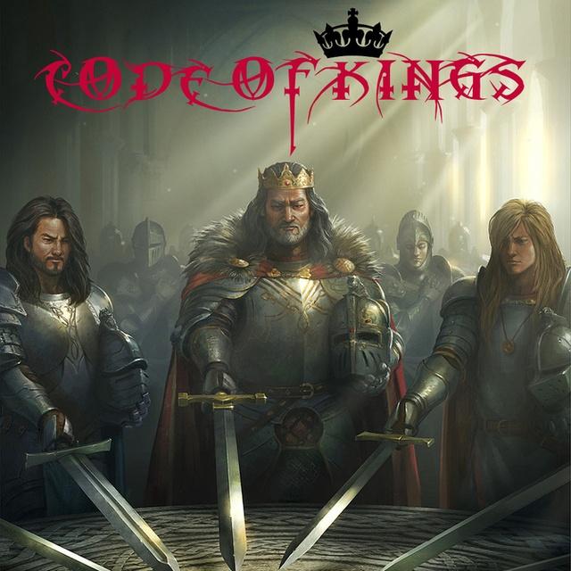 Code Of Kings/Looking for Lead Guitarist