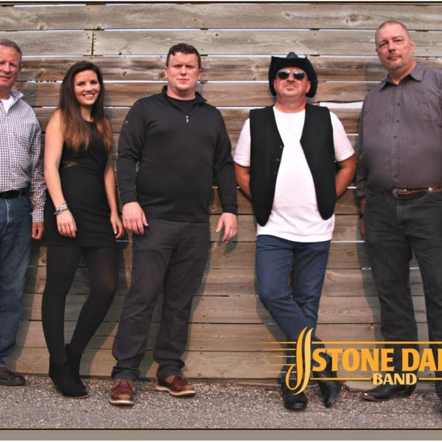 Stone Daisy