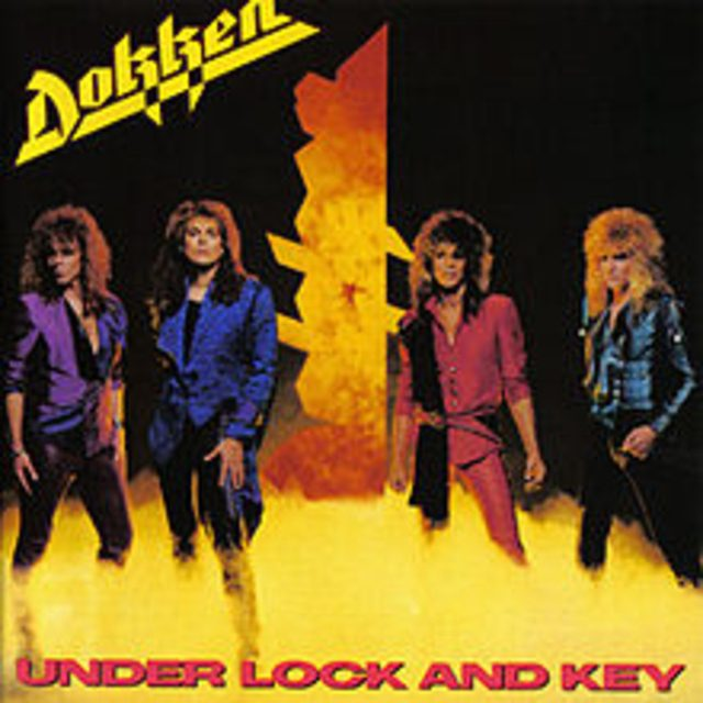 Dokken Tribute