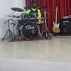 Chubby_drummer