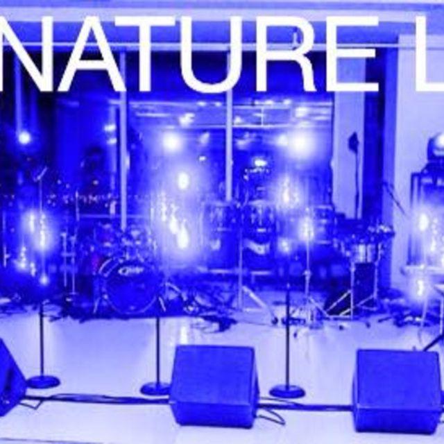 SIGNATURE LIVE! EFFECTz