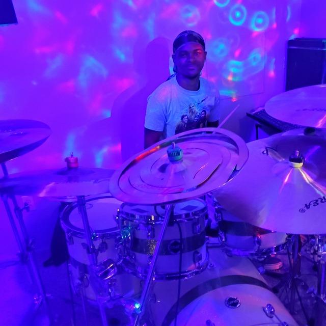 Drummerboiiaaron