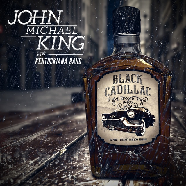 John Michael King and the Kentuckiana Band