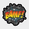 BAMF Band