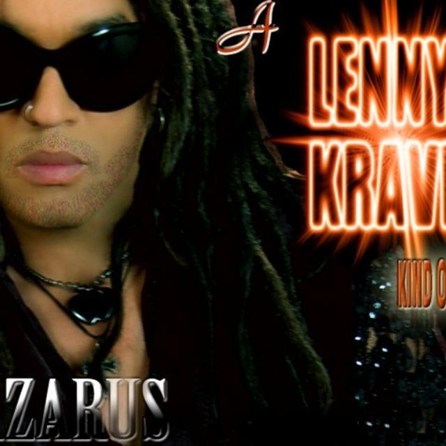 The Return Of Lazarus