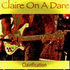 Claire On A Dare