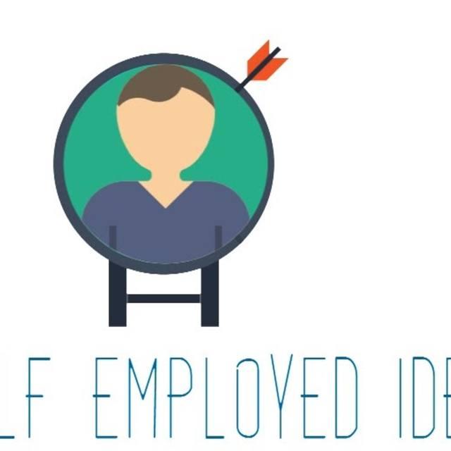 selfemployedideas