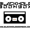Blackholeboombox
