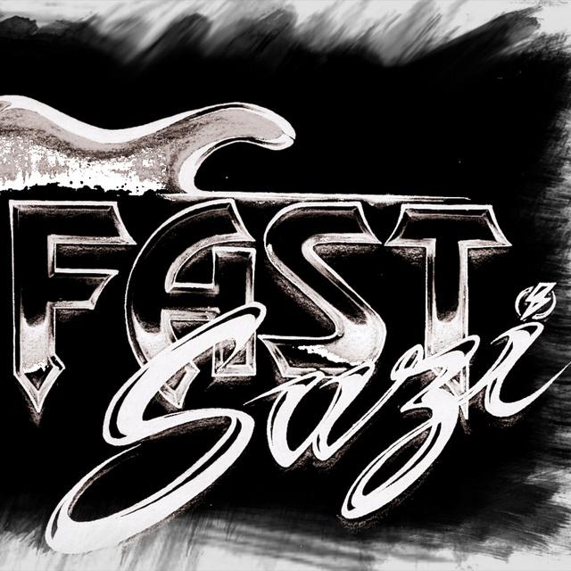 Fast Suzi