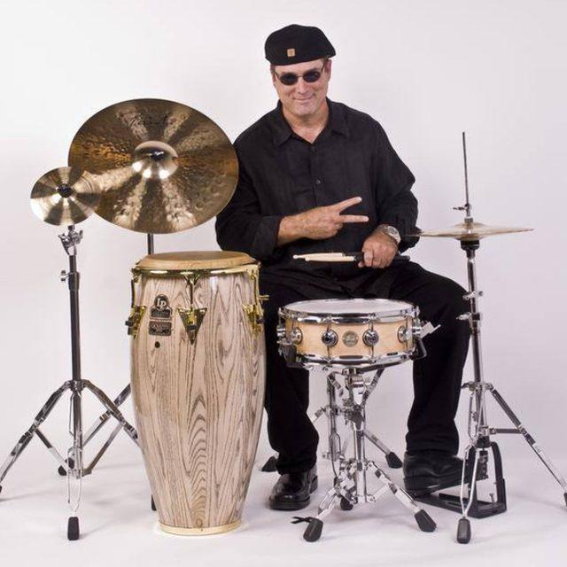 Kevin Peter Jones - Drummer