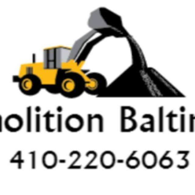 demolitionbaltimore