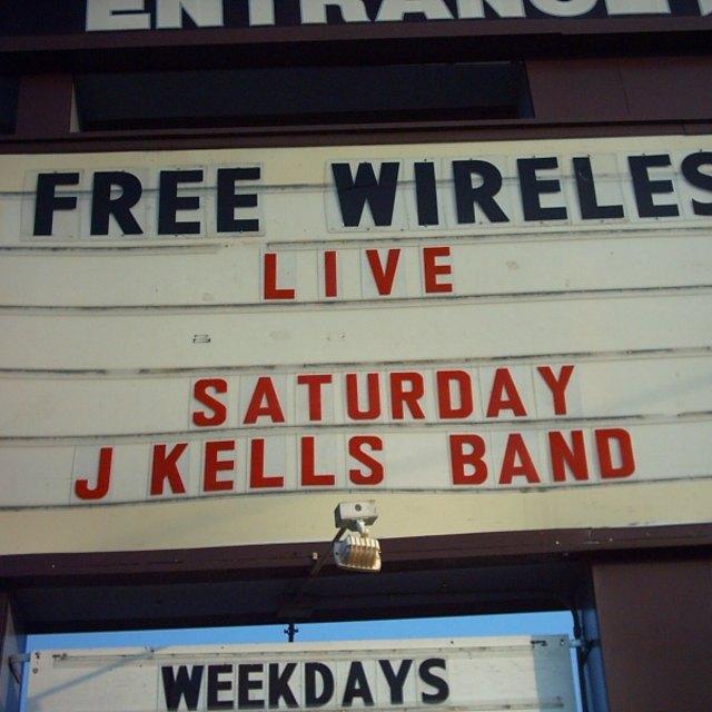 The J.Kells Band
