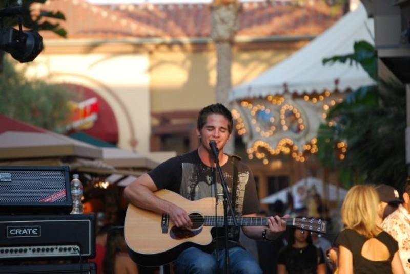 T S B Tom Solis Band Band In Irvine Ca Bandmix Com