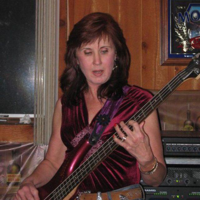 Sugarland guitar