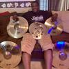 Drummer Tigga Stixx