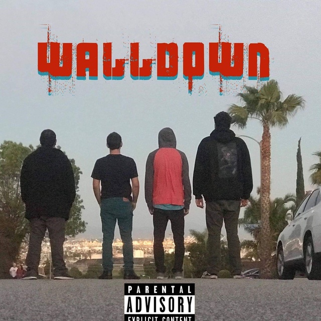Wall Down