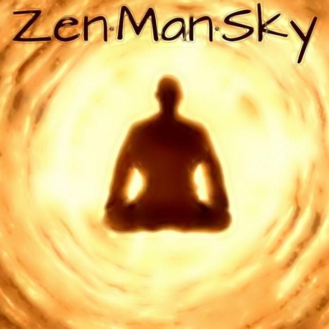 Zen•Man•Sky