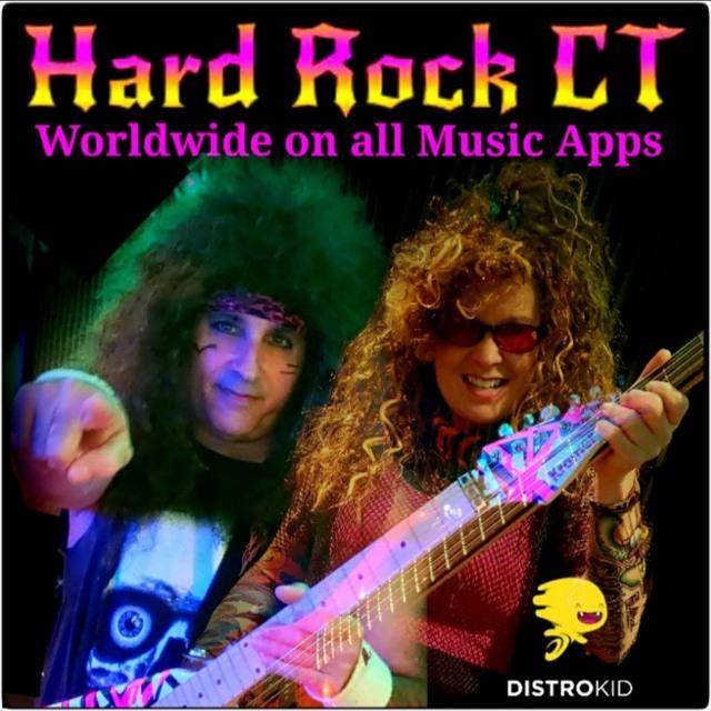 Hard Rock CT