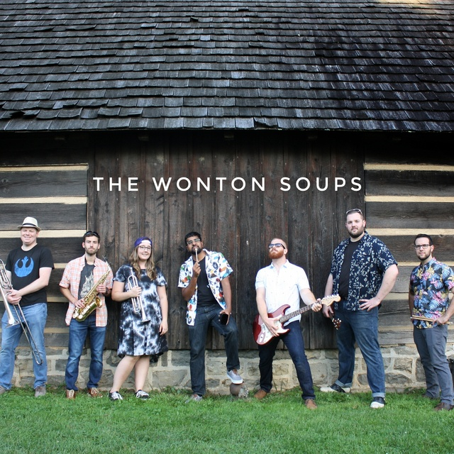 The Wonton Soups