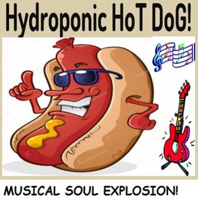 HyDroPonic HoT DoG!