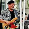 Sparker Bass