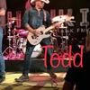 Todd Alan