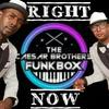 CAESAR BROTHERS FUNKBOX