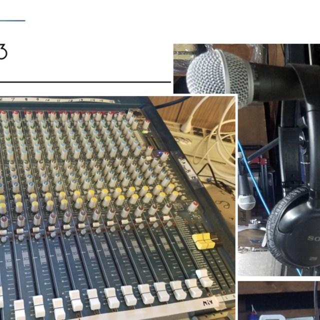 Platinum33 Studios
