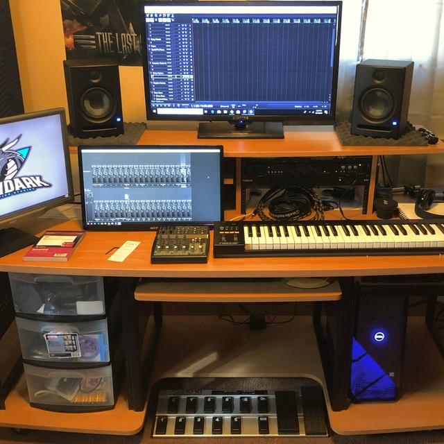 Grimdark Production Studios