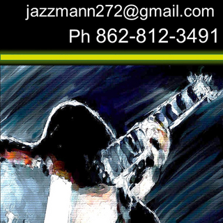 jazzmann