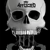 the affliicted band