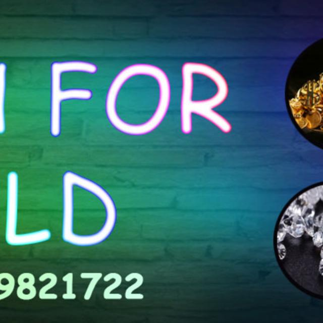Gold Buyer in Noida