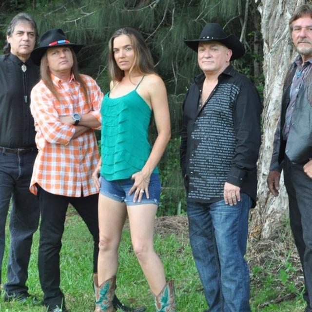 Rodeo Clowns Band In Davie Fl Bandmix Com