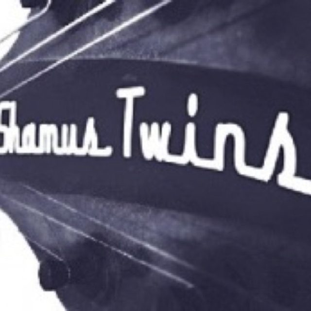 The Shamus Twins