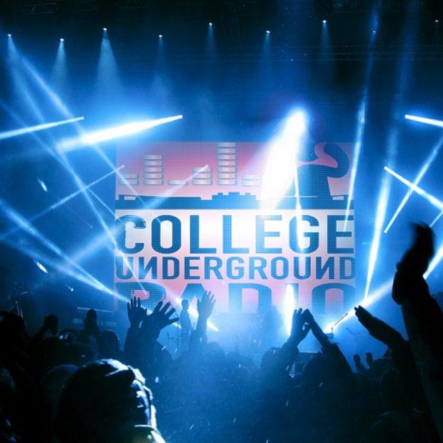 CollegeRadioNetwork