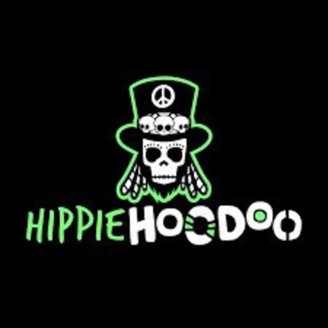 Hippie Hoodoo