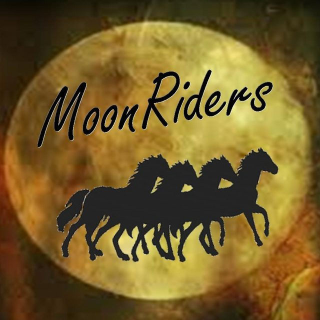 The MoonRiders