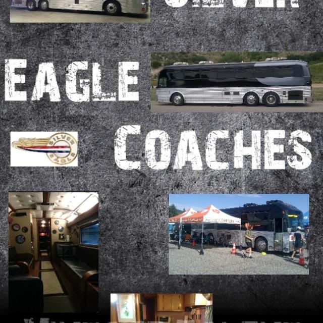 Silver Eagle Coaches