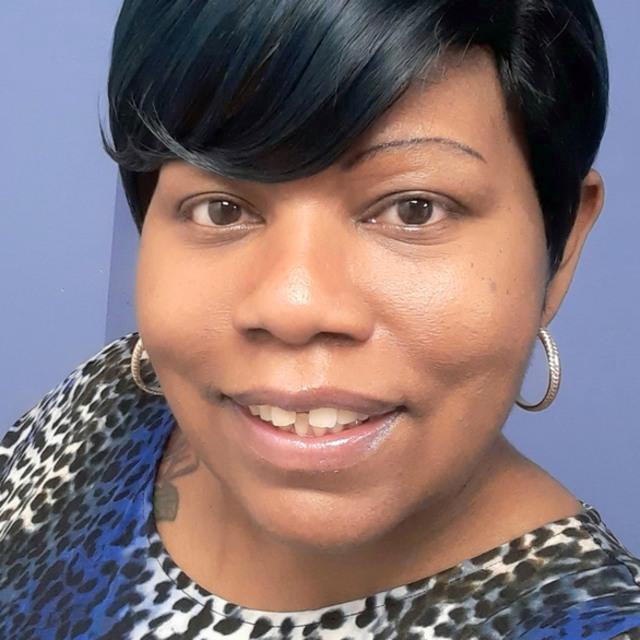 Tracey B Jones