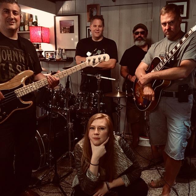 Dad Band