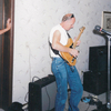 Rusty guitar1959