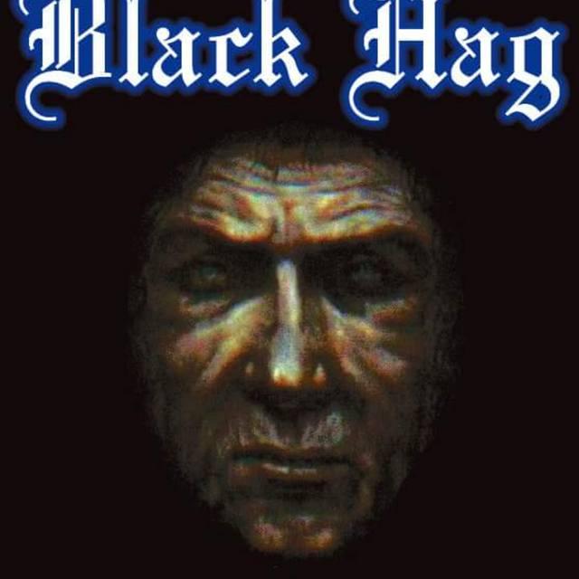 BLACK HAG