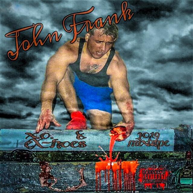 John Frank TC