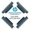 Help HP Printer 1-877-269-4999
