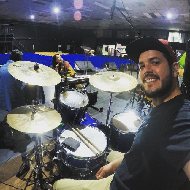 Camilo Mateus