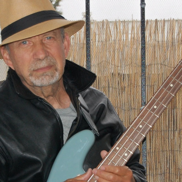 Session Bass Player