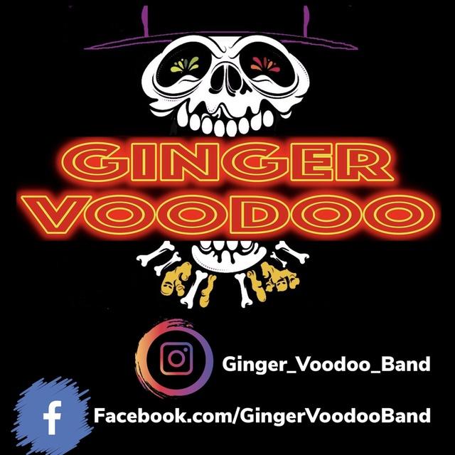 Ginger Voodoo