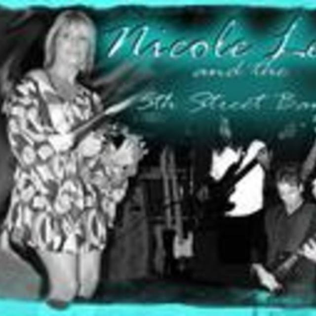 Nicole Lee and the 5th street band